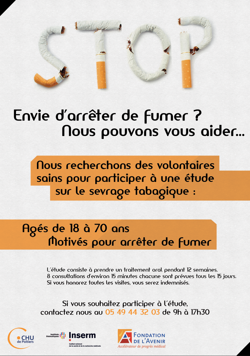 Affiche recrutement addicstatine v16.3.15